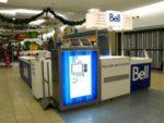 Bell Kiosk