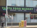 Yanta Food Market