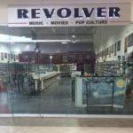 Revolver Inc.