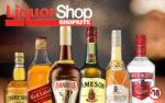 Shop Rite Liquor